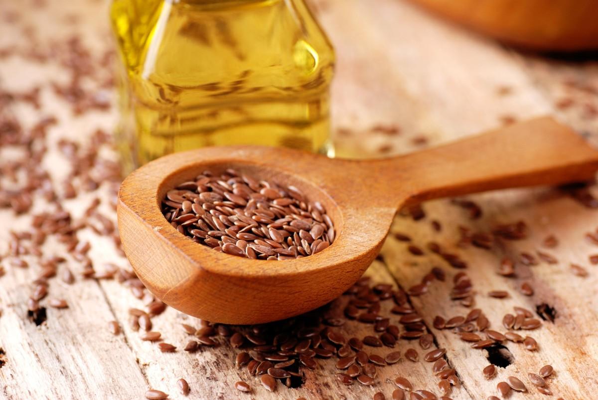 Льняное семя: полезные свойства и противопоказания
