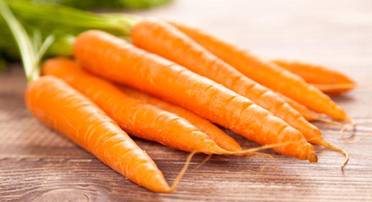 Морковь: польза и вред для организма